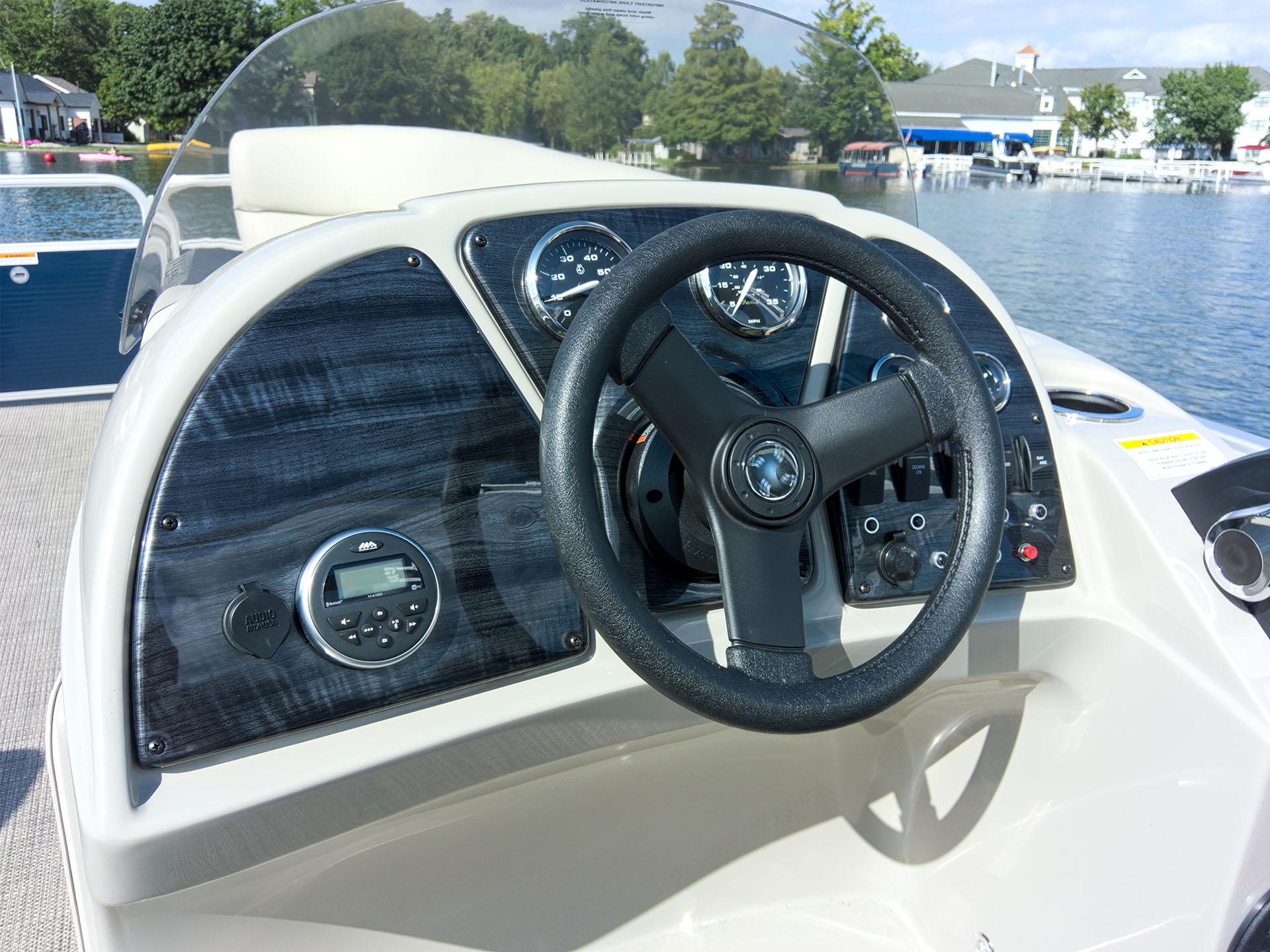 Boats and Outboards | Big Moose Yamaha