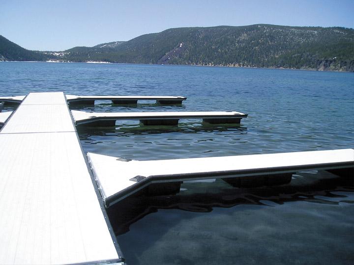 Hewitt Docks And Lifts Big Moose Yamaha